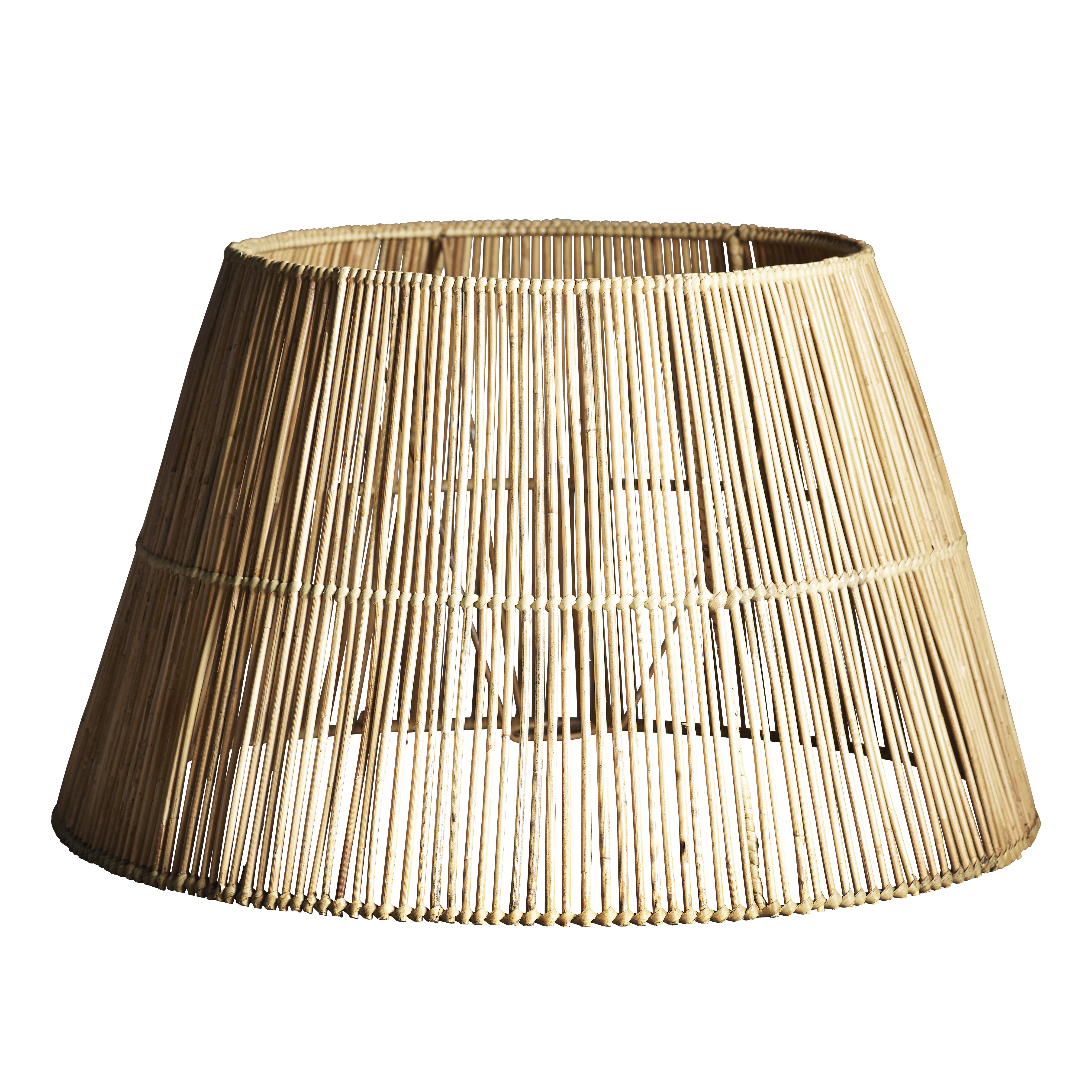 Lampshade In Rattan Xl Products Tine K Home