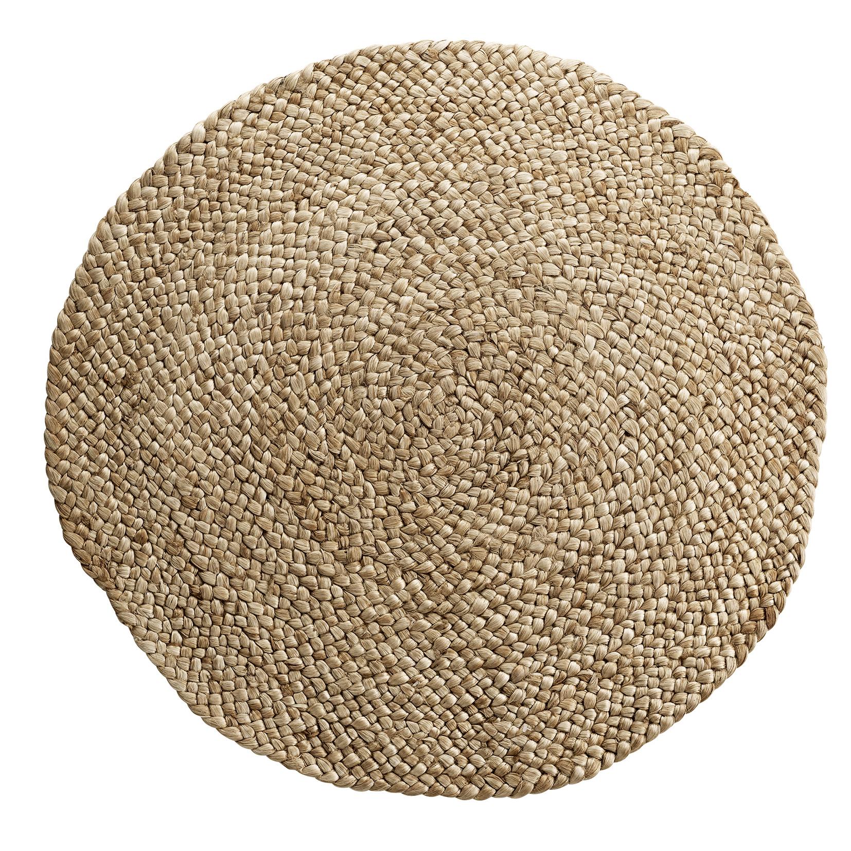 Jute Carpet 180 Cm Products Tine K Home