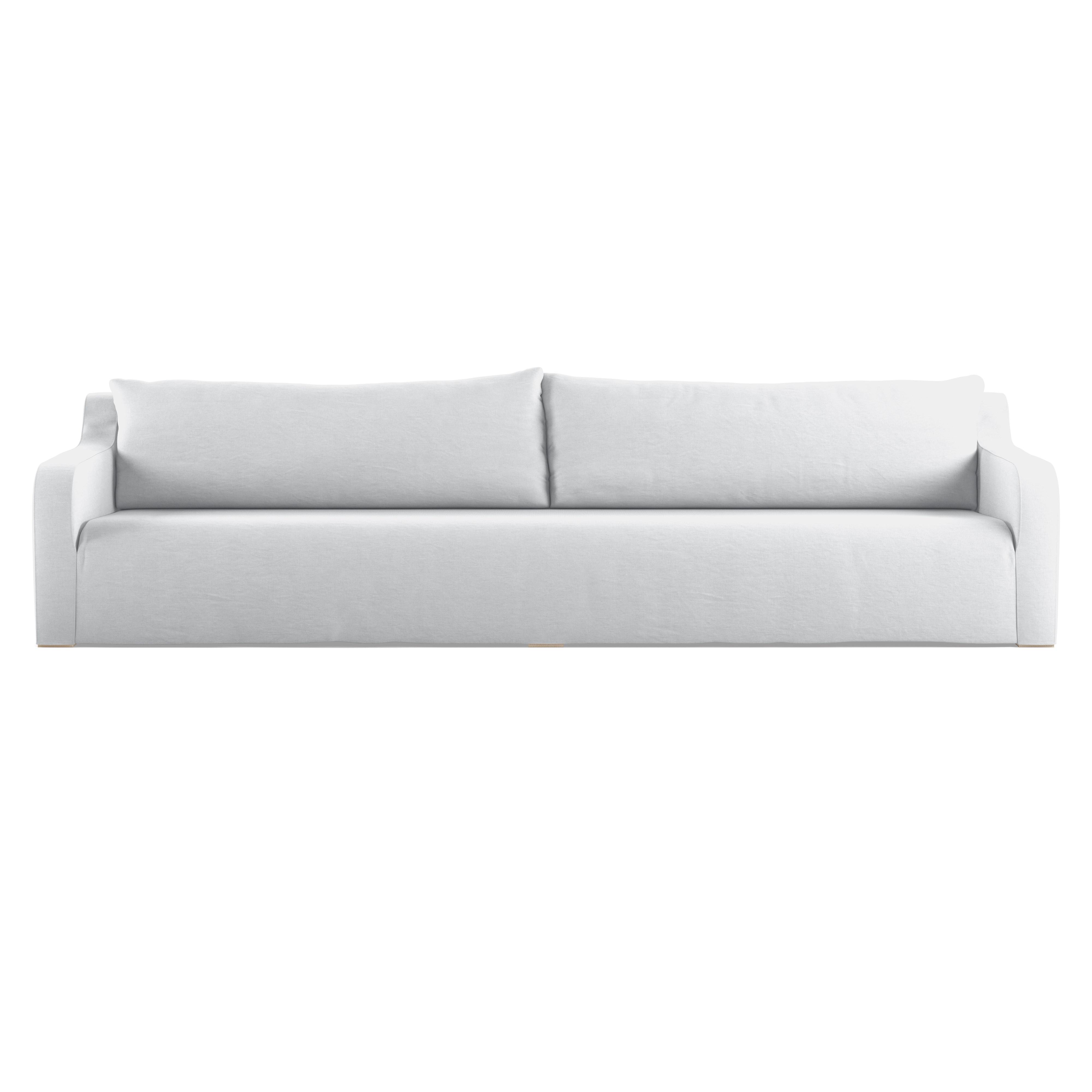 Sofasoft Xl Ica White Products