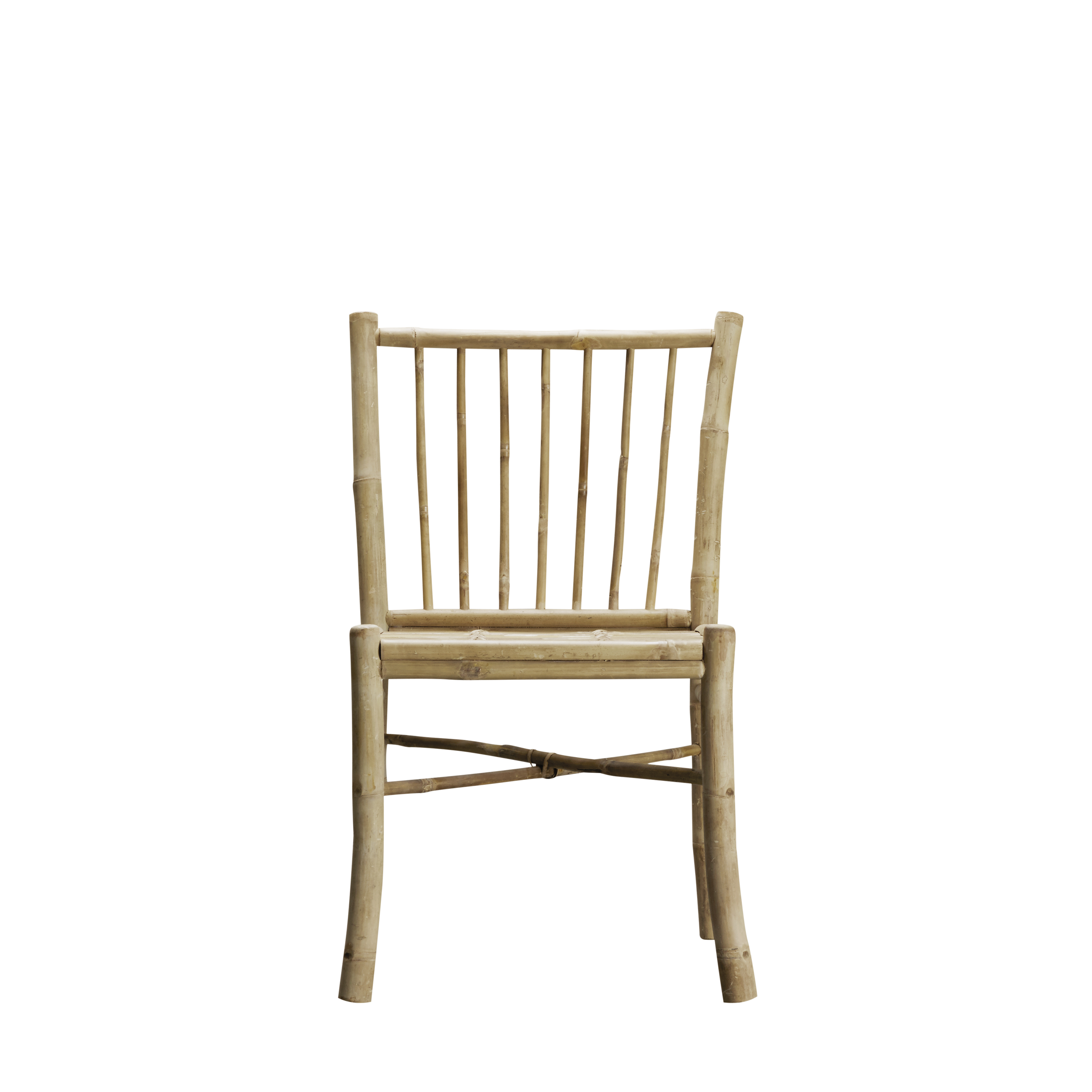 dining without na chair bamdin en bamboo side wb k tine cupboard furniture home armrest