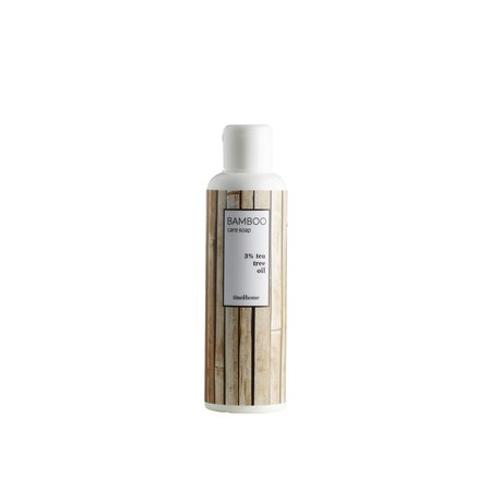 Bamboo wash and care cleaner, 150 ml