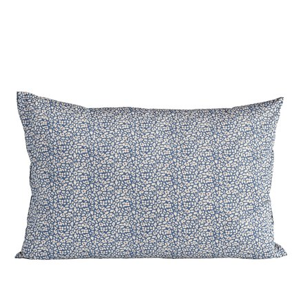 Liberty cushion cover, 40x60 cm,100% cotton,fields
