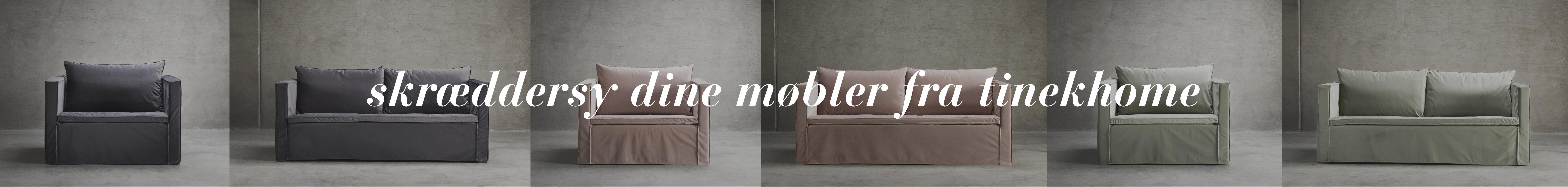 Tinekhome håndlavede bambusmøbler designet i skandinavisk design møblerne kan bruges både inde og ude