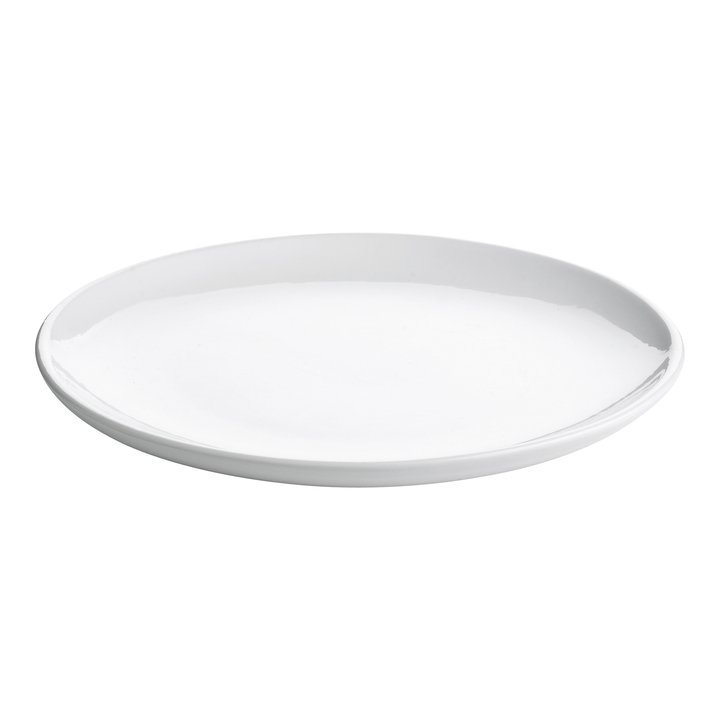 sc 1 st  TineKHome.com & White dinner plate | Products | Tine K Home