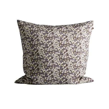Cushion cover, 60 x 60 cm, liberty flo