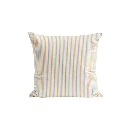 Cushion cover in cotton
