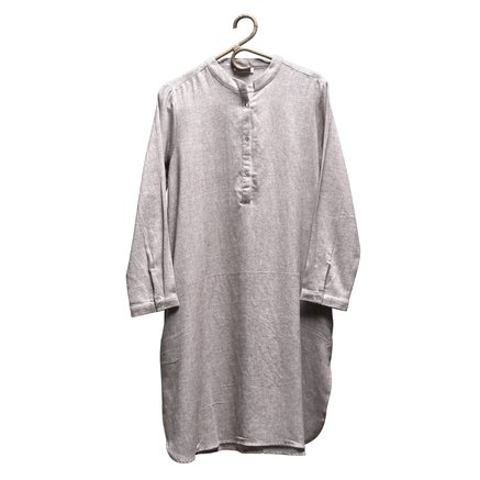 Long nightshirt, size S/M, port