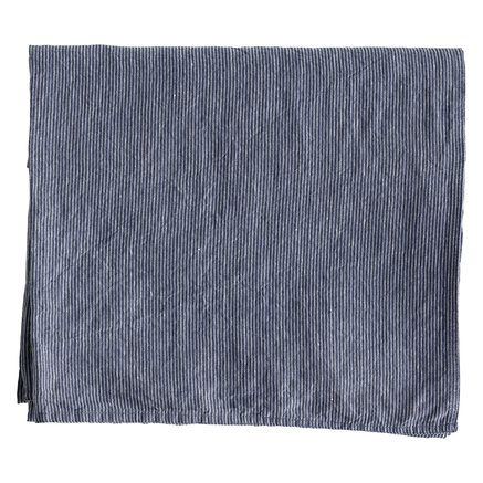 Throw/curtain/tablecloth,pin,140x260cm,linen,Indig