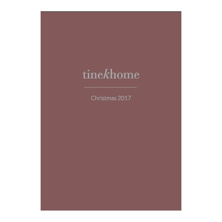 Catalogue Christmas 2017