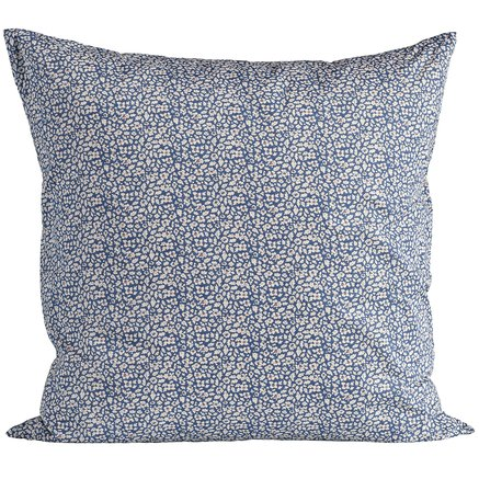 Liberty cushion cover, 60x60 cm,100% cotton,fields