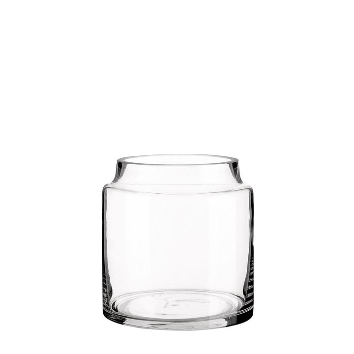 Gl jar for storage or as gl vase   Products   Tine K Home Gl Nuvo Vase on
