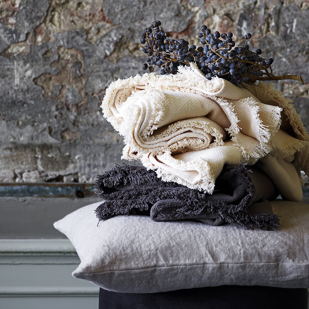 tinekhome throws for your autumn - see the wide selection here