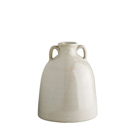 Marokkansk vase, skirt facon, shadow