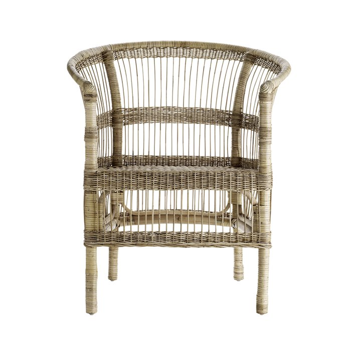 rattan chair woven after traditional craft techniques products rh tinekhome com