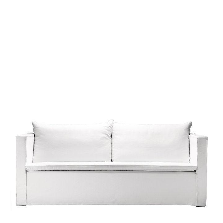 Sofal without cover 200 x 94 x h 75 cm products tine for Sofa 75 cm tief