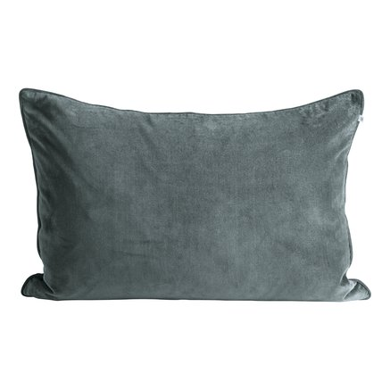 Cushion cover, 50x75, velvet, urban