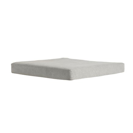 Mattress w. cover to BAMMODULE, ica grey