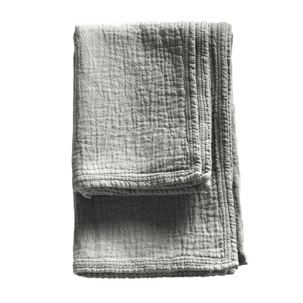 Soft prewashed towel with good suction capacity, kit size 50 x 100 cm