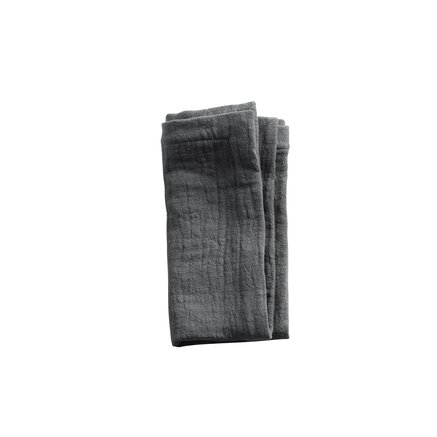 Napkin, 45 x 45 cm, 100 % cotton, urban