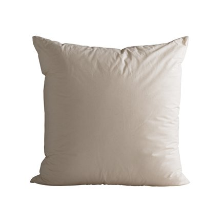 Oeko-Tex filling cushion, 60 x 60 cm