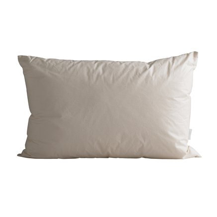 Oeko-Tex filling cushion, 50 x 75 cm