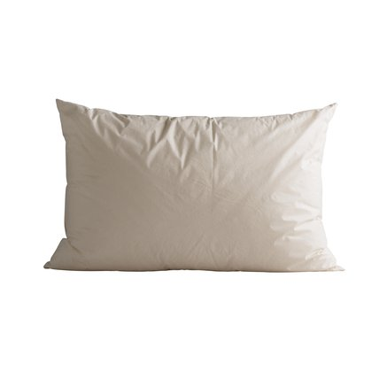 Oeko-Tex filling cushion, 40x60 cm