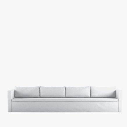 SOFA-XXL, ICA WHITE