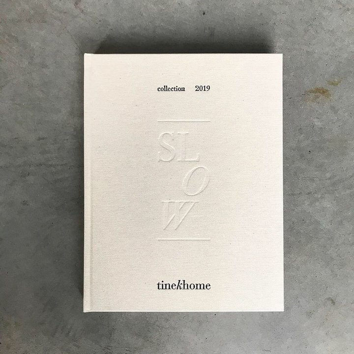 Katalog Slow kollektion 2019