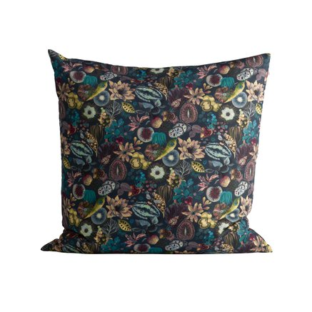 Cushion cover, 60 x 60 cm, liberty fruit