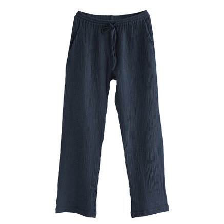 Pants in cotton