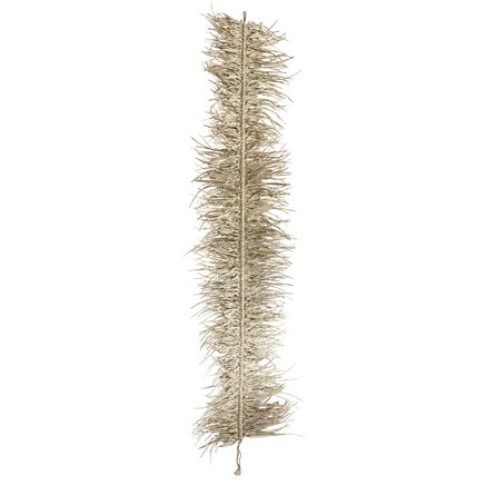 Beautiful deco for hanging, sea grass, 40 x 200 cm, nature