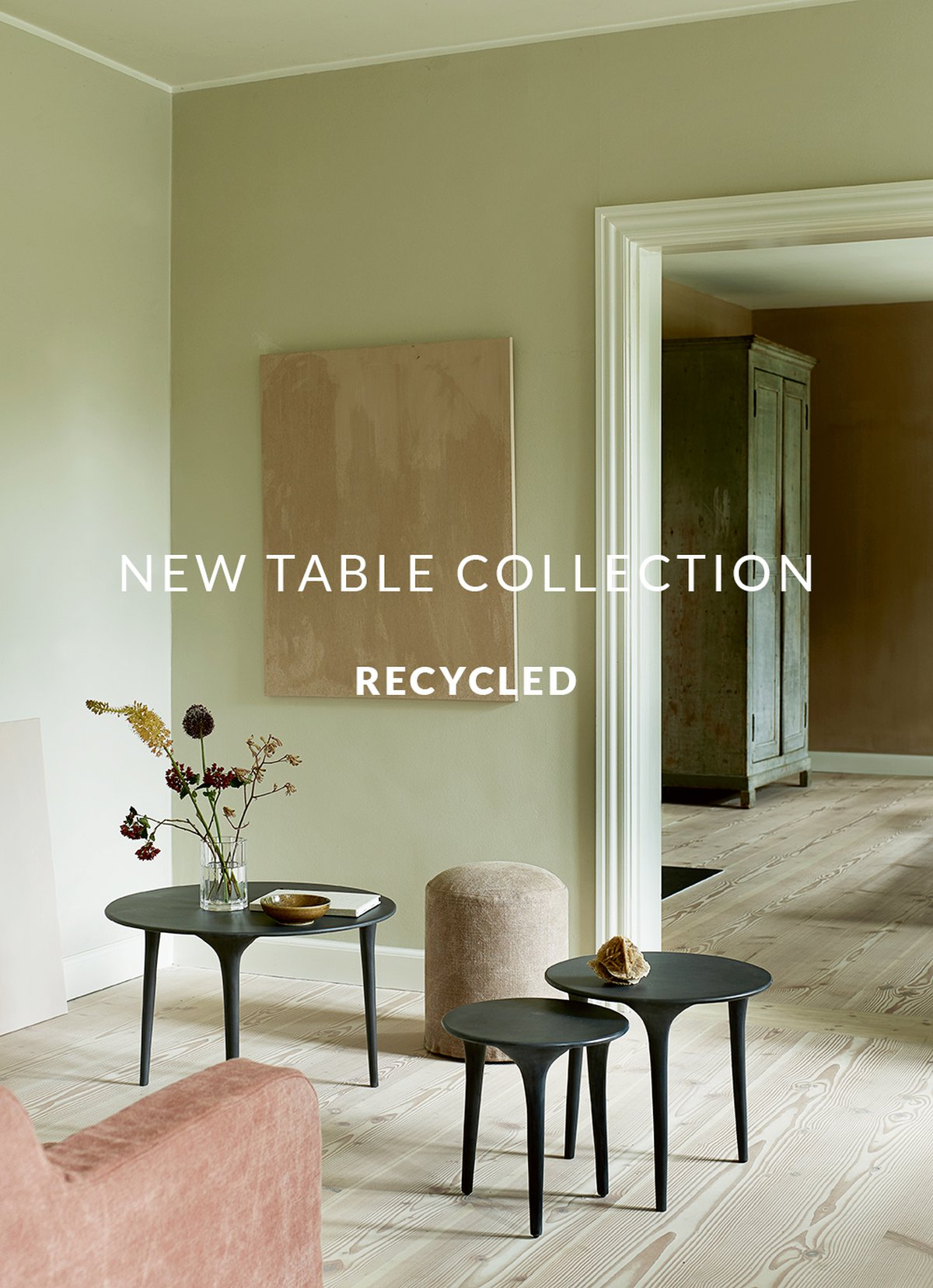 New Table Collection