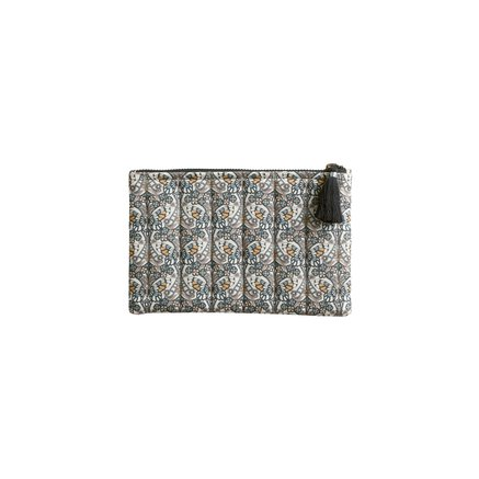 Clutch in Liberty fabric, small