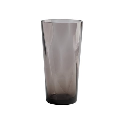 Vase in glass