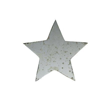 Large mirror star