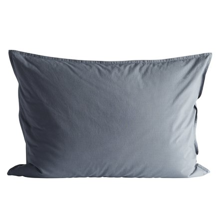 Pillowcase 2 pcs, 50x70, prewashed cotton, urban