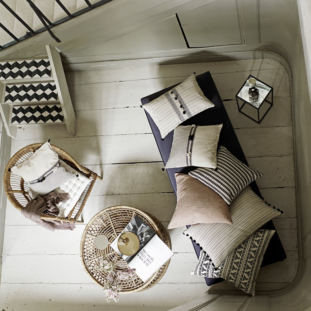 New cushion covers from tinekhome - for your autumn. See the collection here