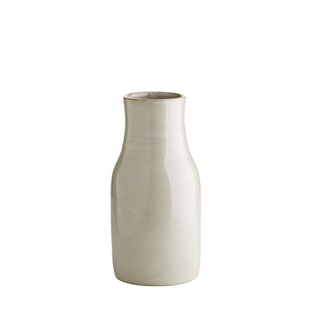 Ceramic vase, bottle