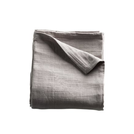 Table cloth, 140 x 350 cm, 100 % cotton, kit