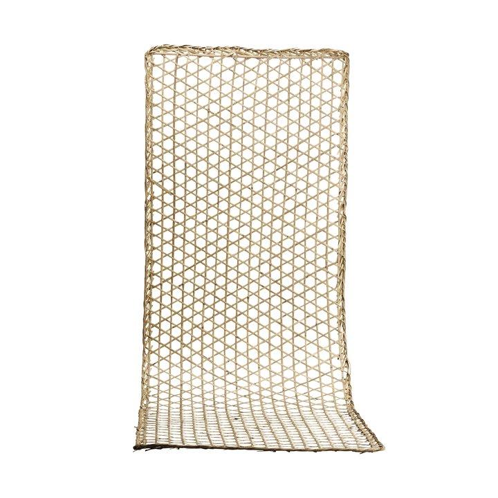 Stor Dekoration Til Vaeggen Flettet Af Bambus I Vietnam Produkter